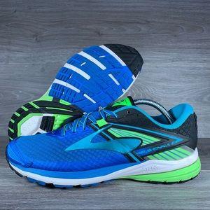 Brooks Ravenna 8 Men's Running Shoes Blue
